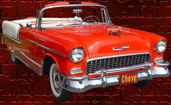 The Classic Chevrolet facts about Classic Chevy39;s